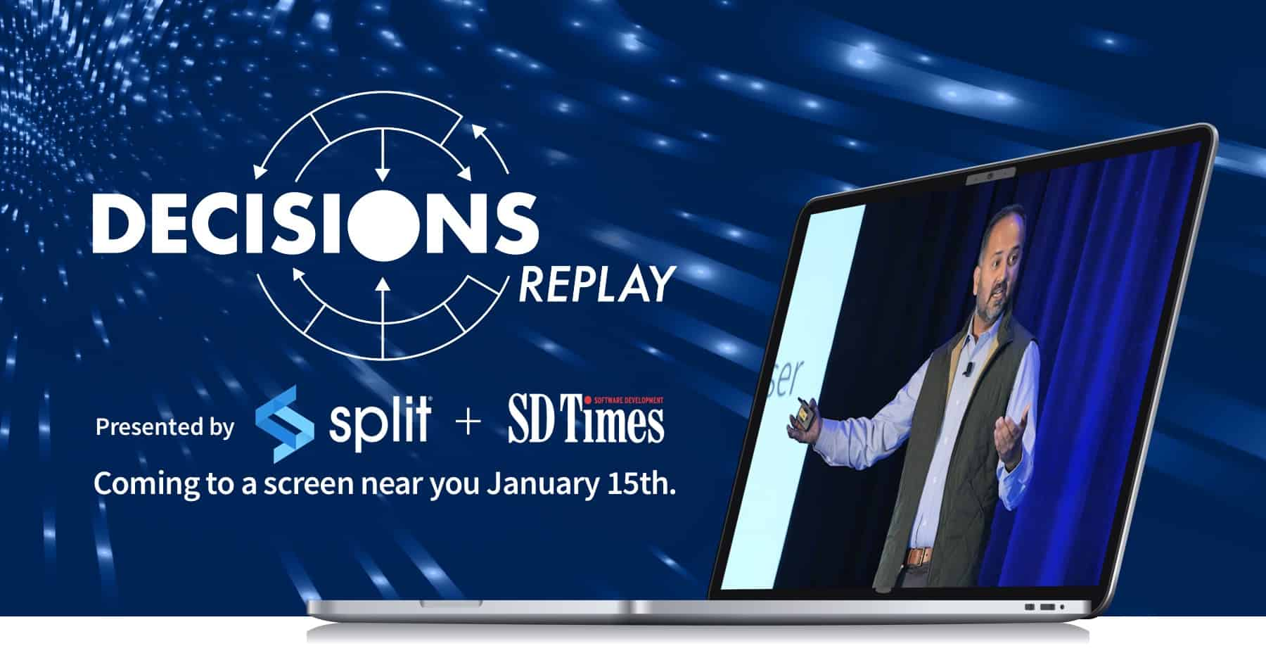 Thumbnail for Split Announces DECISIONS/Replay