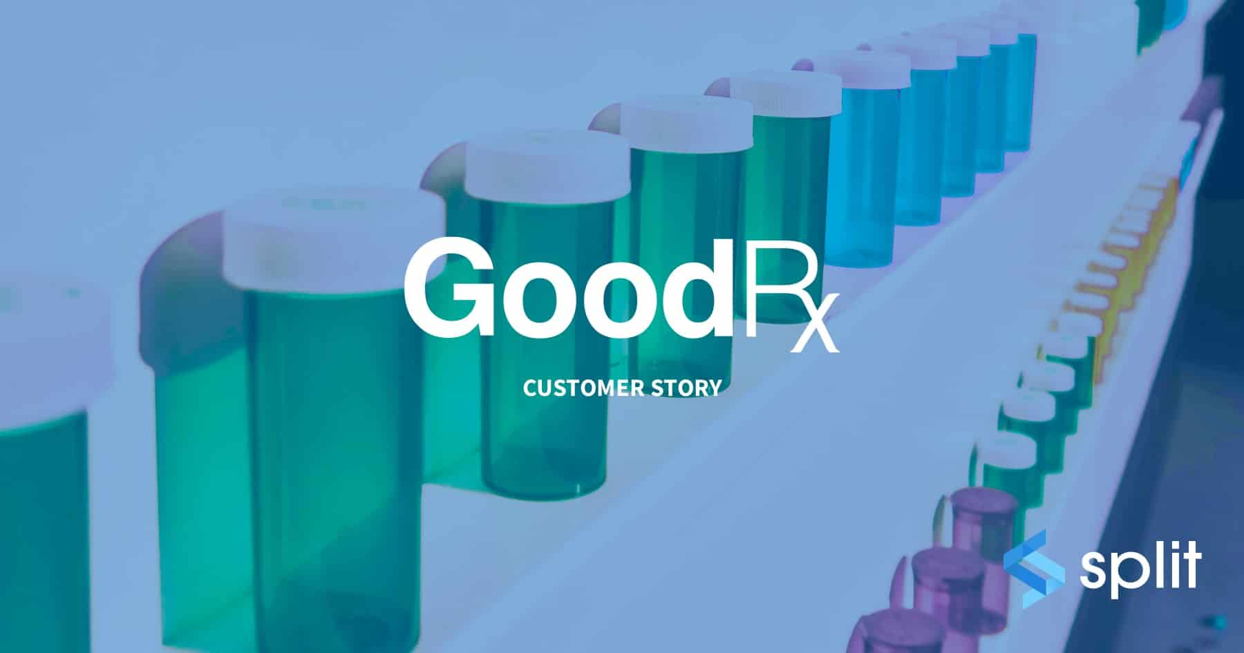 Thumbnail for New Customer Story:  Reducing risk and driving innovation for millions of users on the GoodRx platform