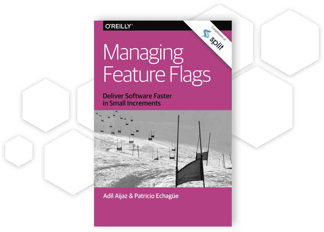 Managing Feature Flags by O'Reilly