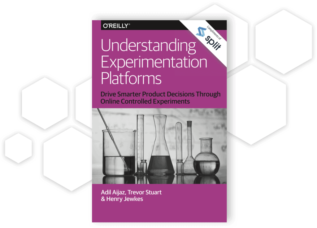 O'Reilly eBook 'Understanding Experimentation Platforms""