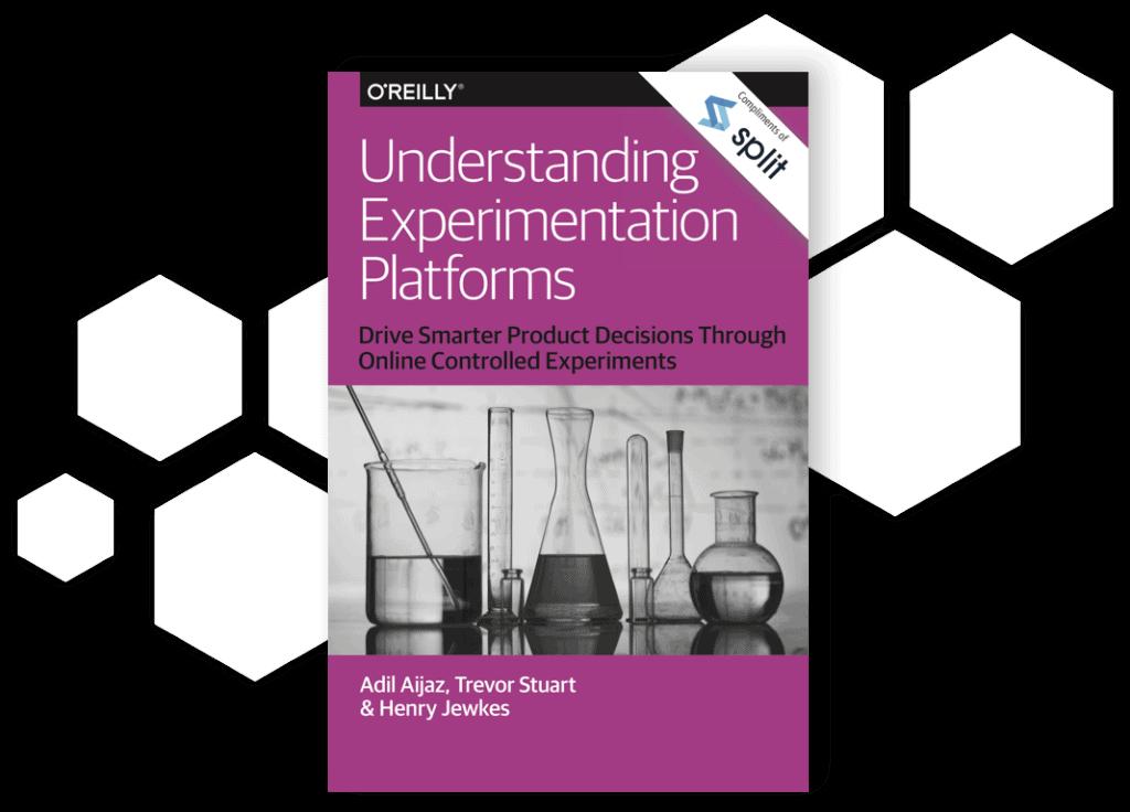 "O'Reilly eBook 'Understanding Experimentation Platforms"""