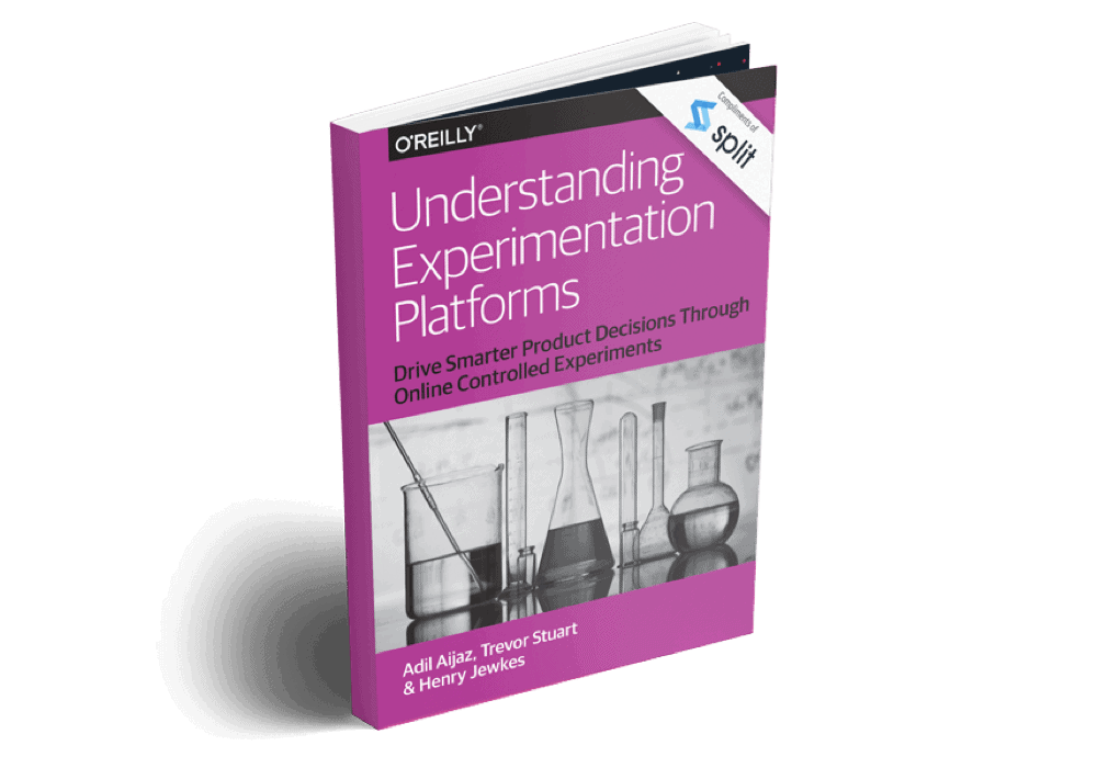 Understanding Experimentation Platforms book by O'Reilly.